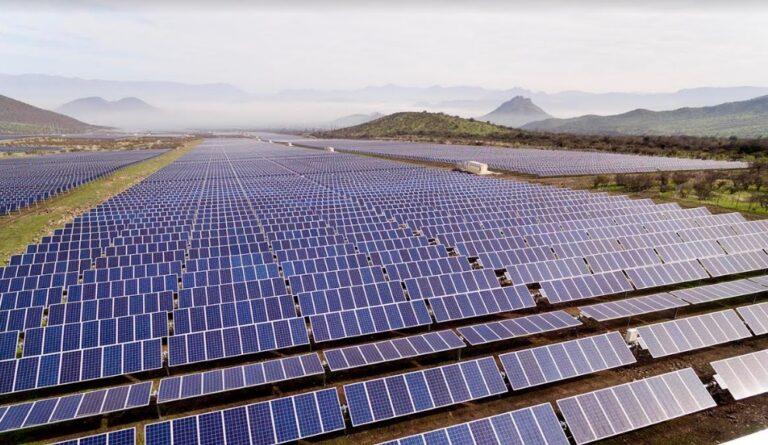 Enel Green Power Chile, al via la seconda fase del parco fotovoltaico Finis Terrae