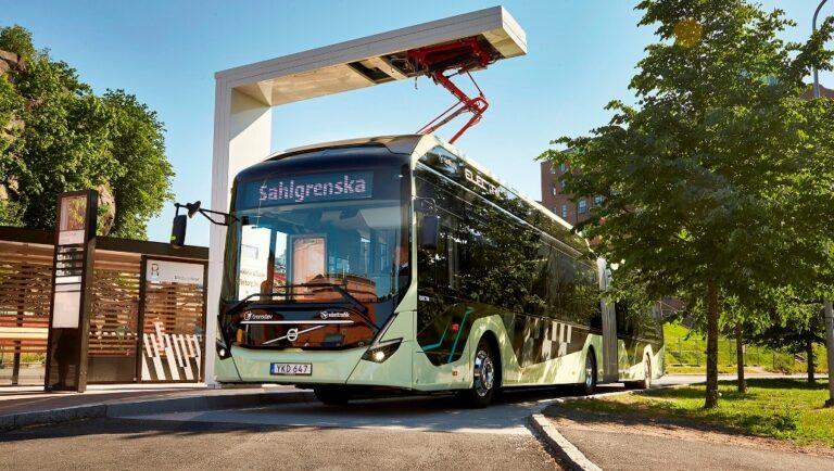 Sostenibilità, studio di RSE sui costi dell'elettrificazione degli autobus