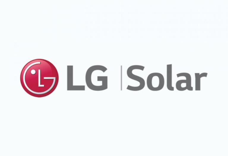 LG Solar, nuovo modulo FV e ampliamento produzione in Corea del Sud