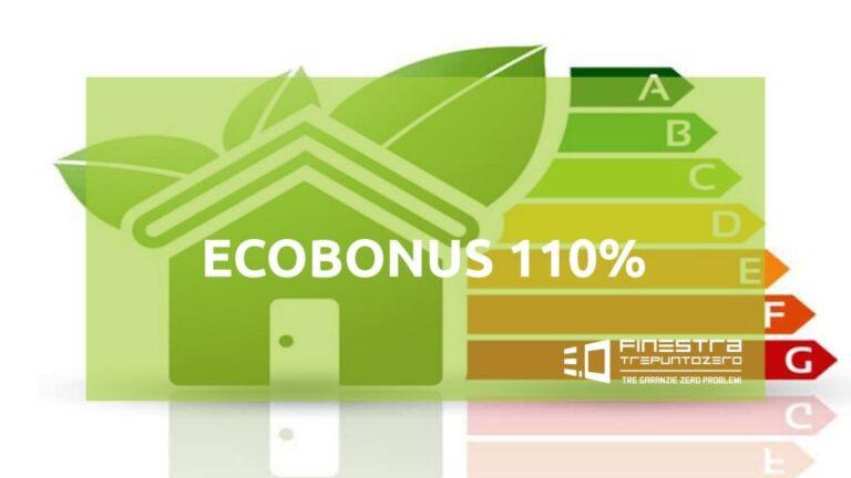 Ecobonus al 110%, sì a seconde case e villette a schiera
