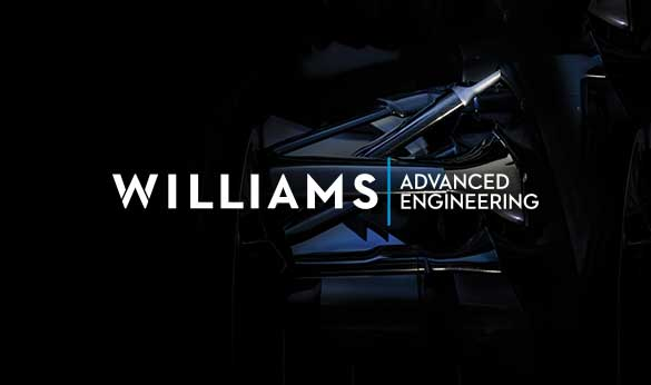 Williams Advanced Engineering fornirà le batterie per la Gen3 della Formula E