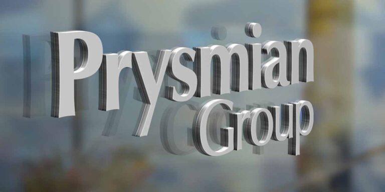 Prysmian: ricavi in calo rispetto a primo semestre 2019