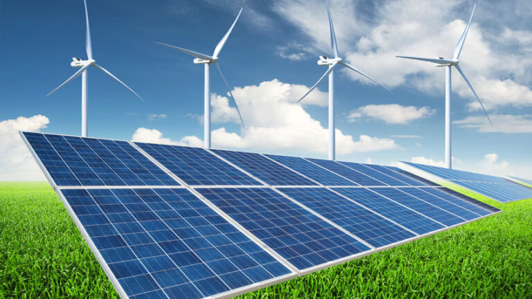 Utilizzo fonti rinnovabili in aumento del 23% nel primo trimestre 2020