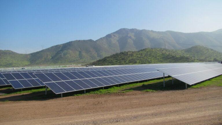 Renergetica vende autorizzazione per costruzione parco FV in Cile