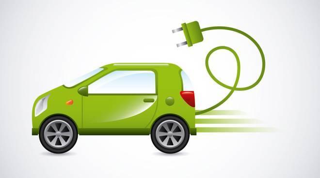 Report di Motus-E, boom di auto elettriche nel 2020
