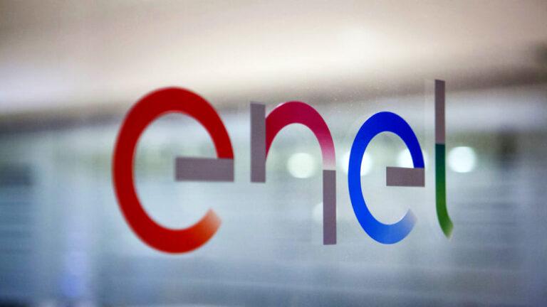 Enel, ulteriore riduzione delle emissioni di gas per il 2030