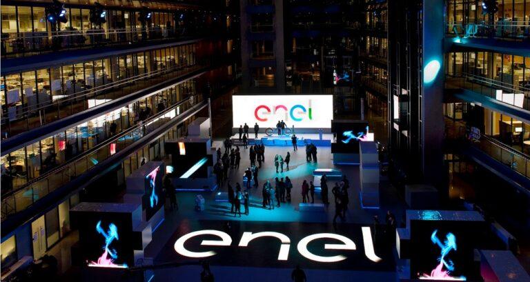 Semestrale Enel: significativa resilienza ma revisione piano per crisi Covid