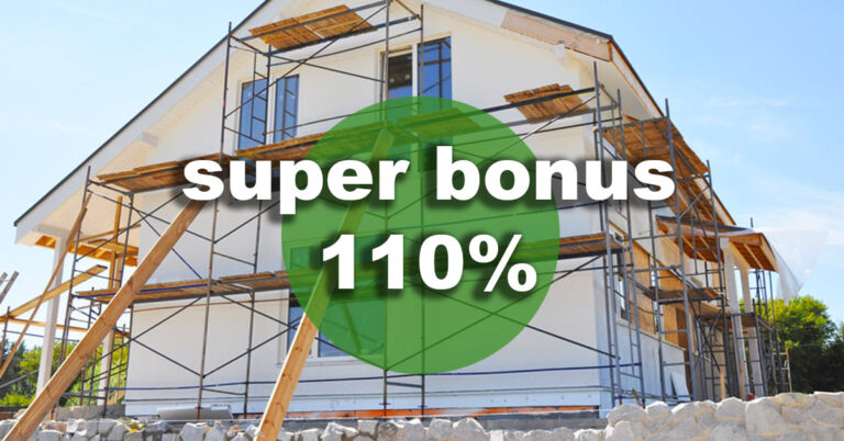 Il  Dl Rilancio è legge: la soddisfazione del governo per il Superbonus al 110%