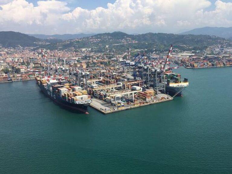 """E-Distribuzione potenzia rete per il """"green port"""" di Spezia"""