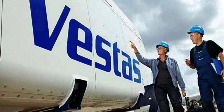 Vestas guida team per progetto centrale a idrogeno verde in Portogallo