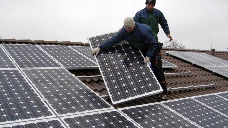 Meyer Burger rilancia la produzione di moduli FV nella Solar Valley tedesca