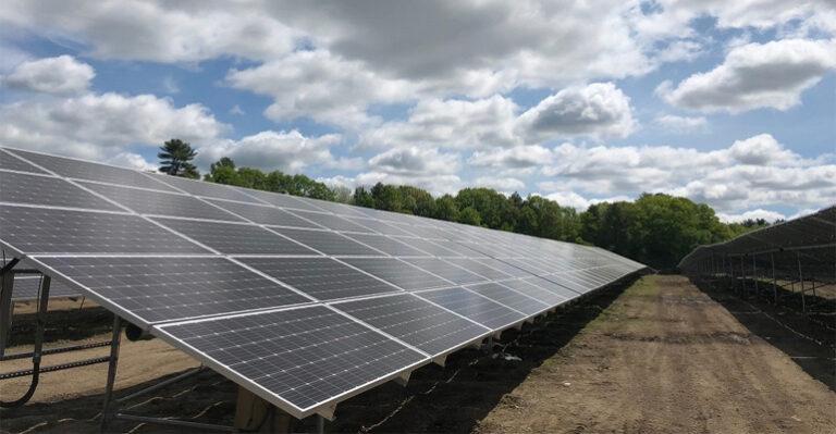 Falck Renewables e Eni New Energy, accordo per acquisire progetti eolici e solari negli USA
