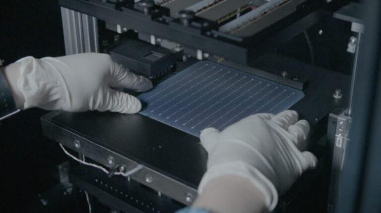 Nuovo modulo FV di LG Electronics: potenza fino a 370 watt