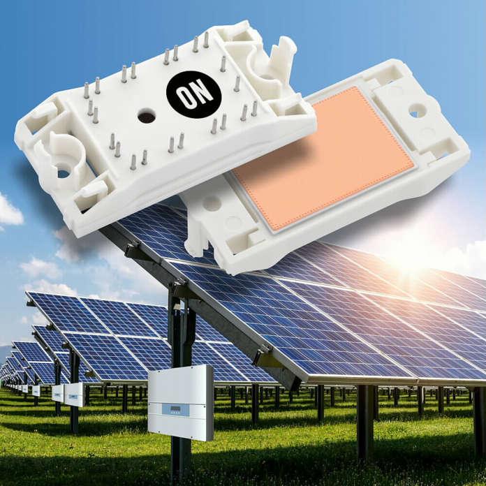Inverter FV, Delta sceglie la tecnologia di On Semiconductor