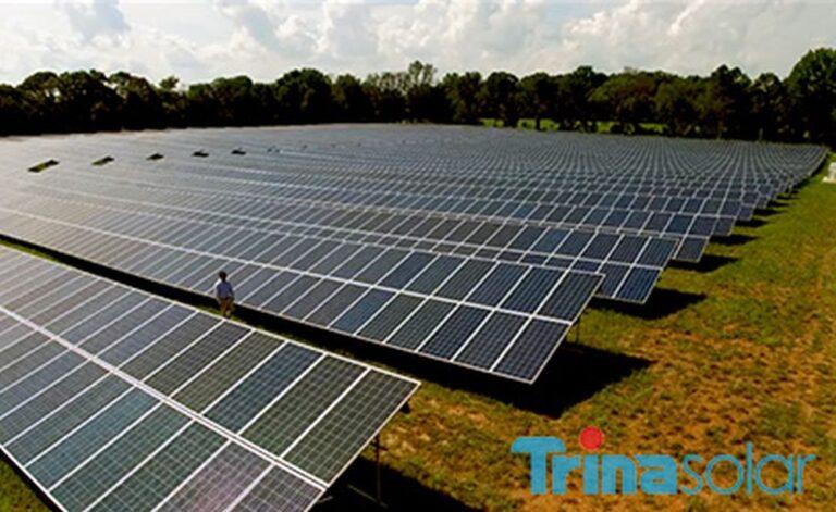 Trina Solar, i moduli Tallmax alimentano il parco FV da 86 MW in Puglia