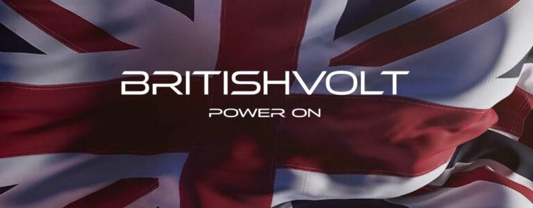 Britishvolt, gigafactory di batterie con il supporto di Pininfarina