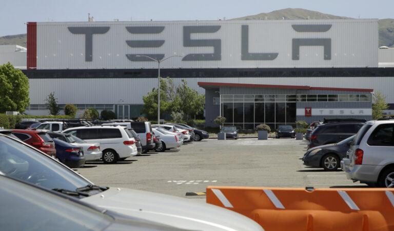 Tesla, preoccupazione per ondata di calore in California e per tenuta rete elettrica