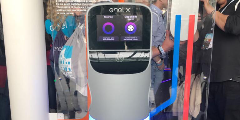 Enel X, inaugurato in Romania il piano di infrastruttura per la e-Mobility
