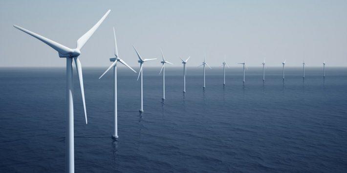 Saipem, primo parco eolico offshore nel mare Adriatico