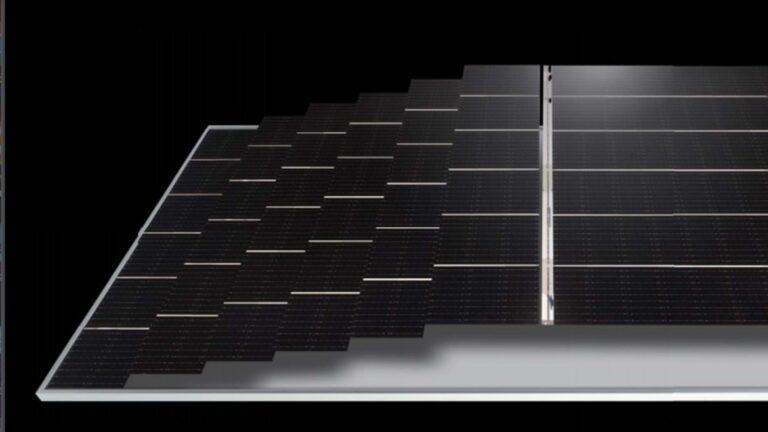 JinkoSolar, potenza pari a 610 W per i nuovi moduli FV Tiger Pro