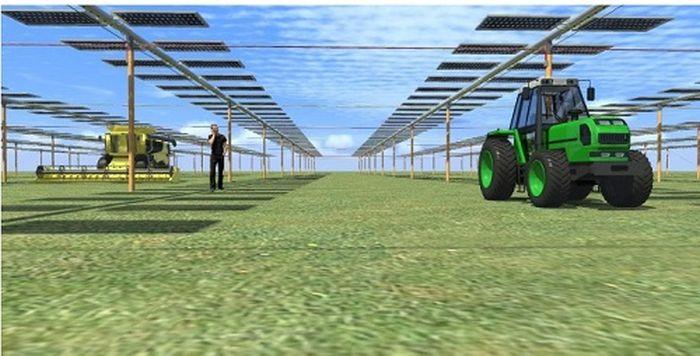 FV agricolo, due maxi progetti da 60 MW in Sardegna