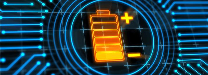 Stoccaggio dell'elettricità: cresce richiesta di brevetti per le batterie