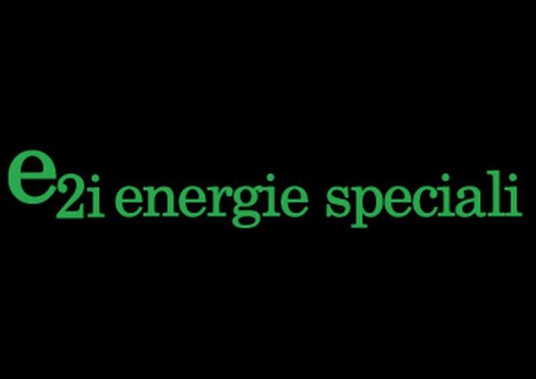 e2i Energie Speciali, nuovo parco eolico in Sicilia