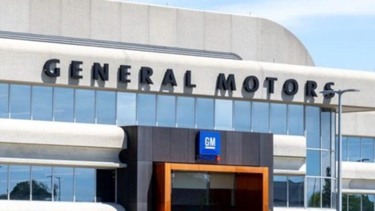 General Motors, rilevato l'11% di Nikola