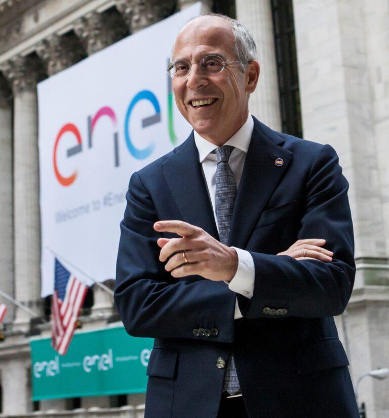 Enel tra le società LEAD del Global Contact per il decimo anno consecutivo