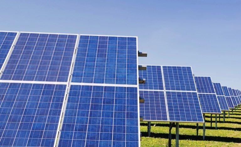 WiseEnergy, contratto di Asset Management per portafoglio solare da 550 MWp in India