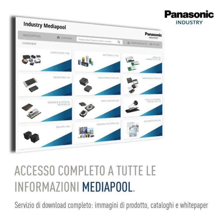 Panasonic, potenziate le attività nel fotovoltaico in Europa