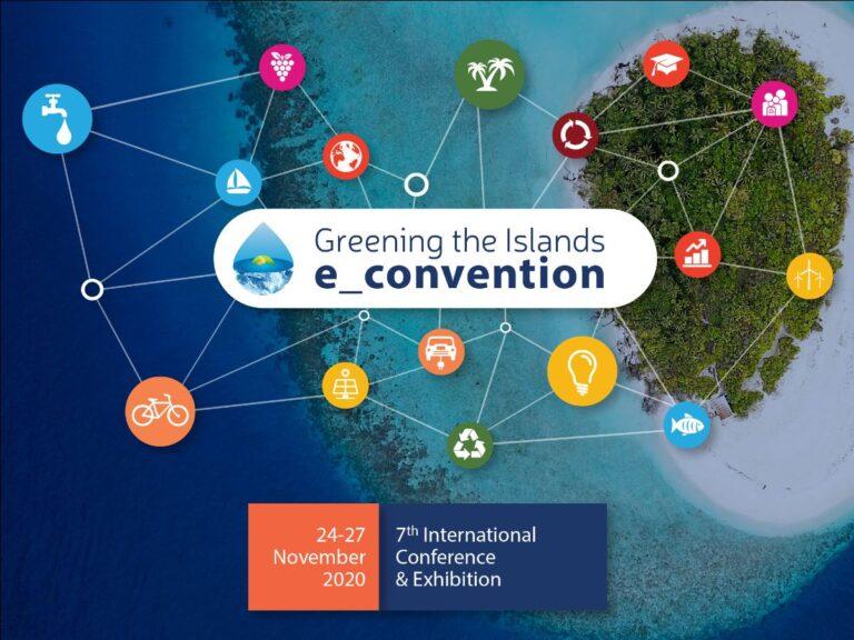 Greening the Islands, l'evento dedicato alle economie sostenibili delle isole