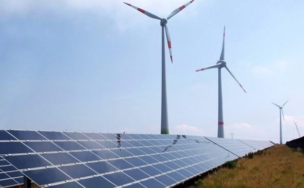 BayWa r.e., completato parco solare-eolico da 10 MWp