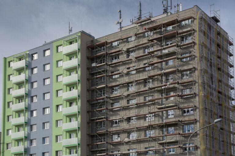 Accessi autonomi, catasto e condominio: le novità del Superbonus 110%
