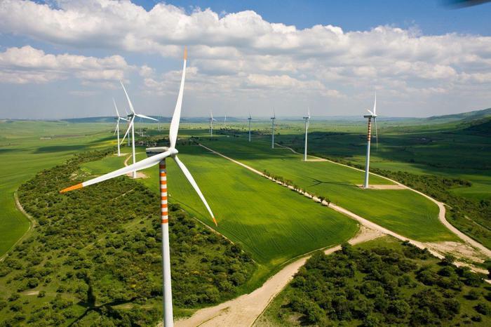 Erg, nuovo parco eolico da 24,5 MW in Polonia