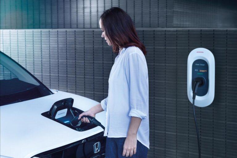 KEBA nominata fornitore esclusivo per i box di caricabatterie Honda