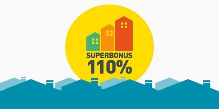 "UNICMI: ""Superbonus 110% fino al 2024"""