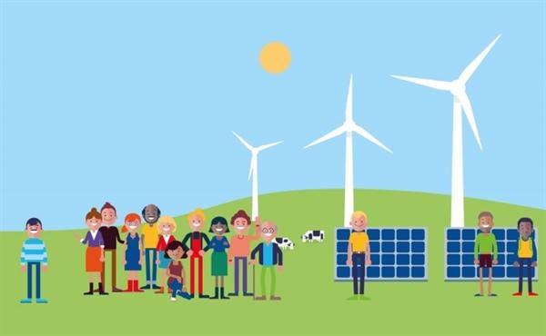 Comunità energetiche, se ne dibatte oggi nel webinar di Legambiente e ITALIA SOLARE
