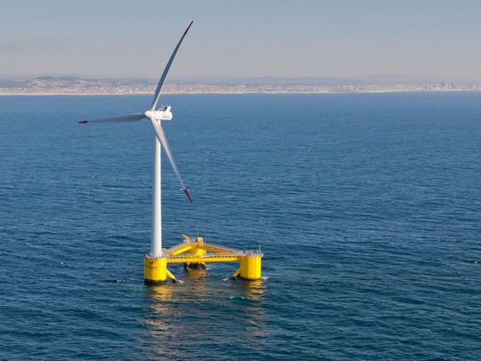 Eolico offshore, presentato il Manifesto per lo sviluppo in Italia