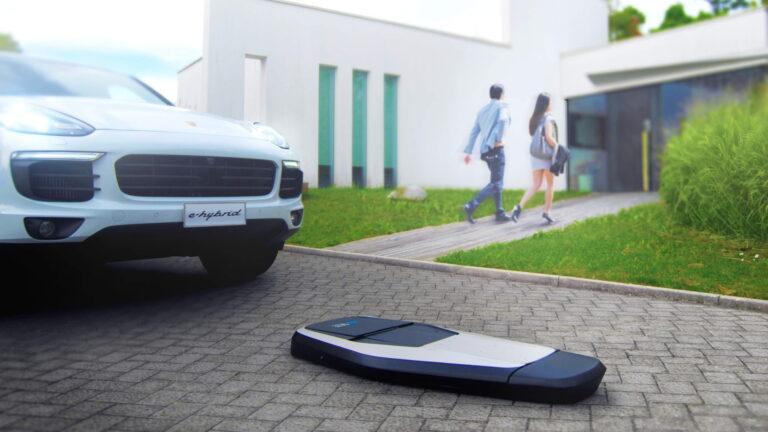 Daze Plug, la ricarica per auto elettriche con connessione automatica