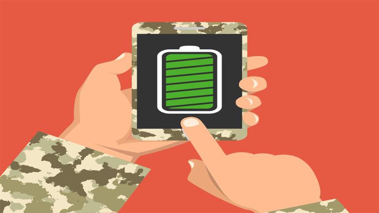 Batterie e stoccaggio, l'esercito Usa raddoppia gli sforzi tecnologici