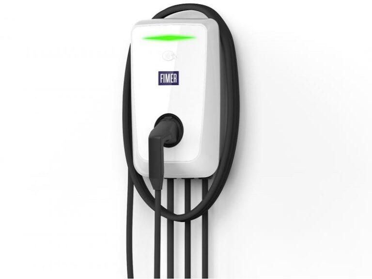 FIMER, nuova gamma di soluzioni per la ricarica di veicoli elettrici