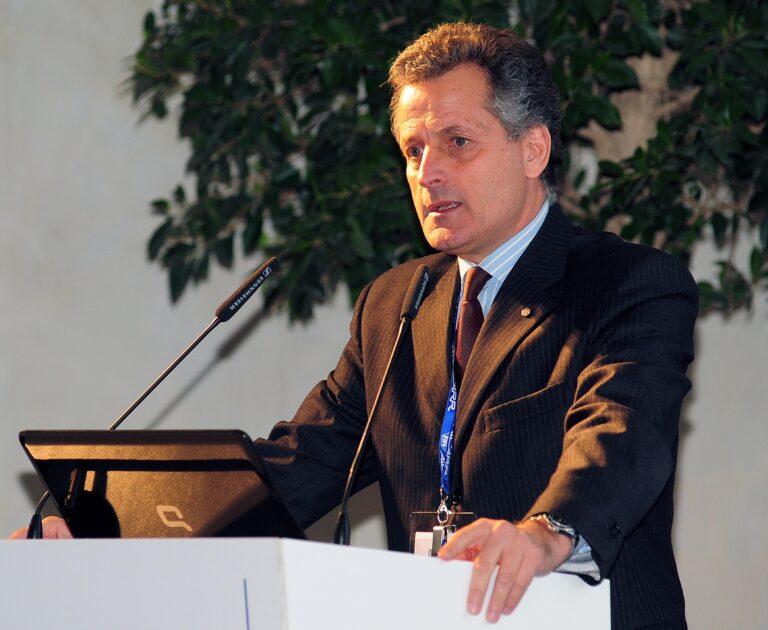 Livio De Santoli nominato presidente del Coordinamento Free