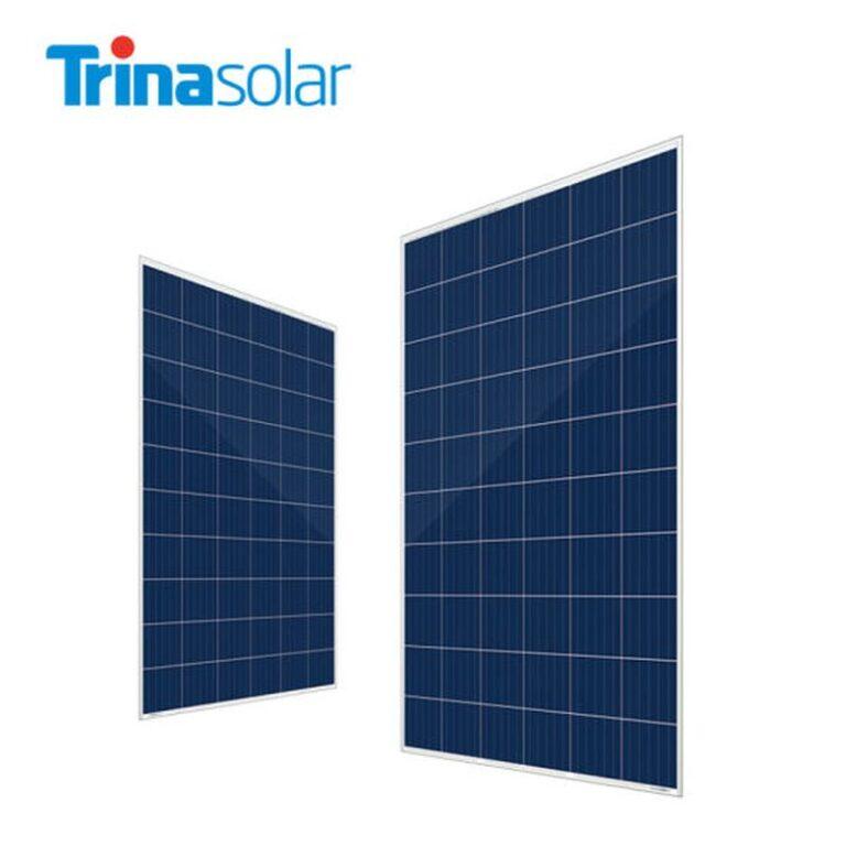 Trina Solar, accordo con Almaden per l'acquisto di 85 mln di mq di vetro FV