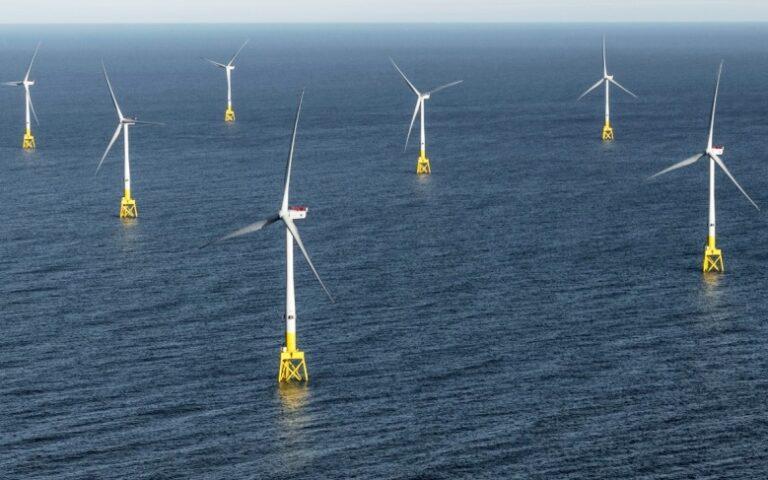 Rinnovabili: l'Unione Europa punta sull'eolico offshore