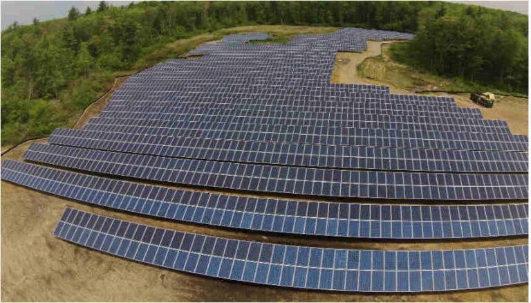 Esi, contratto per impianto FV off-grid in Burundi