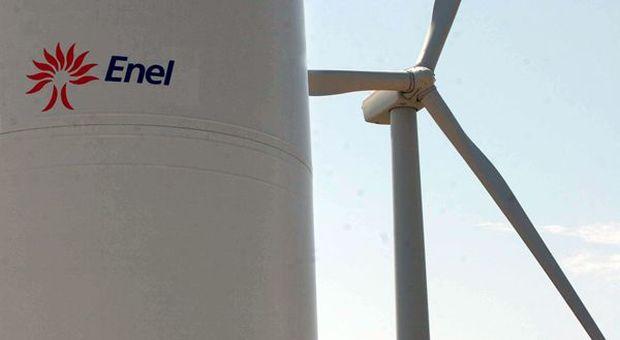 Enel connette alla rete due parchi eolici negli Stati Uniti