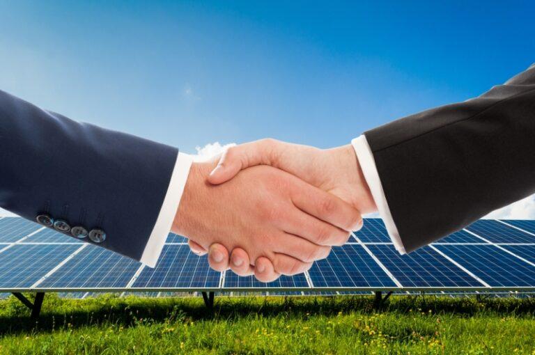 Rinnovabili: nasce l'Alleanza per il fotovoltaico in Italia