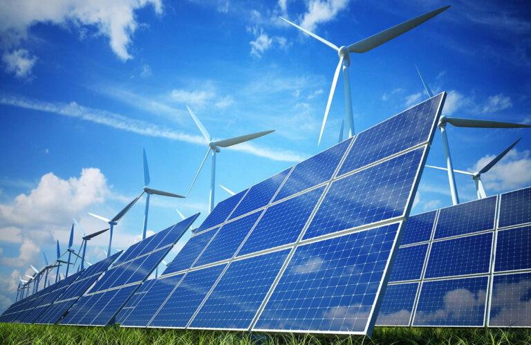 Nasce in India il più grande parco di energia rinnovabile ibrida
