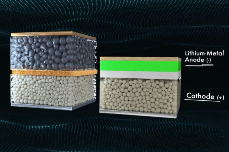 QuantumScape, nuova super batteria allo stato solido per auto elettriche